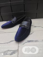 Blue Suede Shoe | Shoes for sale in Lagos State, Lagos Island