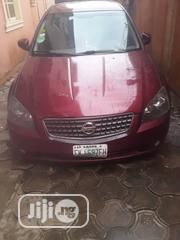 Nissan Altima 2005 2.5 Red | Cars for sale in Lagos State, Ikeja