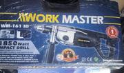 16mm Work Master Electric Impact Drill | Electrical Tools for sale in Lagos State, Lagos Island