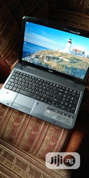 Laptop Acer Aspire 5738Z 4GB Intel Pentium HDD 250GB   Laptops & Computers for sale in Oyo State, Ona-Ara