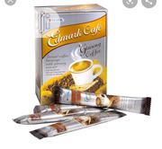 Edmark Ginseng Coffee | Vitamins & Supplements for sale in Abuja (FCT) State, Wuse II