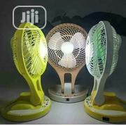 Rechargeable Fan | Home Appliances for sale in Lagos State, Ojodu