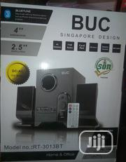 Buc -rt 3013bt( Mini) | Audio & Music Equipment for sale in Lagos State, Ojo