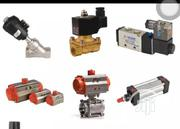 Different Types Of Valves | Plumbing & Water Supply for sale in Lagos State, Ojo
