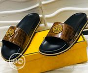 Fendi Slodes for Unisex   Shoes for sale in Lagos State, Lagos Island