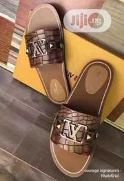 Louis Vuitton Slides for Men | Shoes for sale in Lagos State, Lagos Island