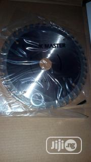 180mm Work Master Circular Saw Blade | Electrical Tools for sale in Lagos State, Lagos Island