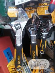 Adjustable Spanners | Hand Tools for sale in Lagos State, Lagos Island