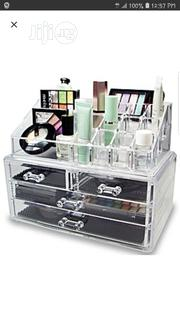 Make Up Storage Box | Tools & Accessories for sale in Lagos State, Agege