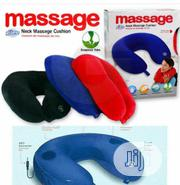 Neck Massage Cushion | Tools & Accessories for sale in Lagos State, Ojodu