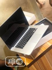 Laptop Apple MacBook Pro 8GB Intel Core i7 SSD 256GB | Laptops & Computers for sale in Lagos State, Ikeja