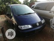 Volkswagen Sharan 2000 Blue | Cars for sale in Lagos State, Apapa