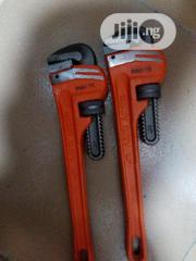 Pipe Wrench All Sizes | Hand Tools for sale in Lagos State, Lagos Island
