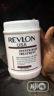 Revlon ( System Hair Treatment) | Tools & Accessories for sale in Lagos State, Lagos Island