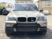 BMW X5 2008 Gold | Cars for sale in Lagos State, Lekki Phase 1