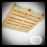 Strong Durable Pallets Wood   Building Materials for sale in Lagos State, Agege
