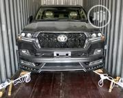 Toyota Land Cruiser 2012 Gray | Cars for sale in Lagos State, Maryland
