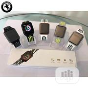 Superior Quality Smart Watch: Sim Card And Blood Pressure Watch | Smart Watches & Trackers for sale in Lagos State, Ikeja