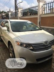 Toyota Venza 2010 White | Cars for sale in Oyo State, Egbeda