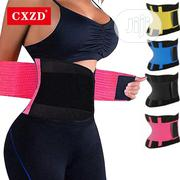 Body Shaper Waist Trainer Trimmer Waist Belt Wrap Plus Size S-3XL | Tools & Accessories for sale in Lagos State, Surulere