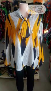 Classy Cotton Shirt For Ladies | Clothing for sale in Lagos State, Ajah