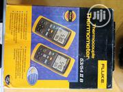 Fluke Thermocouple Thermometer   Measuring & Layout Tools for sale in Rivers State, Port-Harcourt