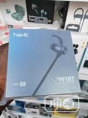 H991BT Wireless Stereo Bluetooth Headset | Headphones for sale in Lagos State, Ikeja