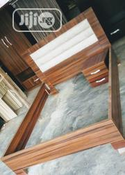 Bed Frame 4by6 | Furniture for sale in Abuja (FCT) State, Lugbe District