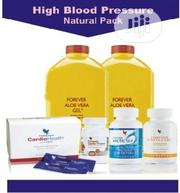 Forever Living High Blood Pressure Natural Remedy Pack   Vitamins & Supplements for sale in Lagos State, Lagos Mainland