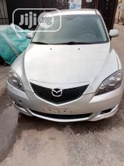 Mazda 3 2005 Silver | Cars for sale in Lagos State, Isolo
