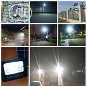Led Soler Street Flood Light 100w | Garden for sale in Lagos State, Amuwo-Odofin