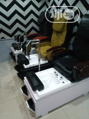Spa Pedicure Massage Chair | Massagers for sale in Lagos State, Lagos Island