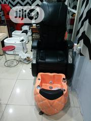 Salon Pedicure Massage Chair | Massagers for sale in Lagos State, Lagos Island