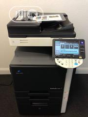 Bizhub C360 | Printers & Scanners for sale in Lagos State, Surulere