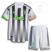 Juventus X Palace 19/20 Fourth Children Kit | Children's Clothing for sale in Lagos State, Lagos Mainland