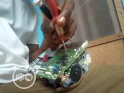 Repair Canon Selphy Photos Printer. | Other Services for sale in Akwa Ibom State, Ikot Ekpene