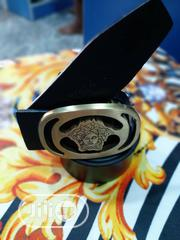 Quality Versace Men Belt | Clothing Accessories for sale in Lagos State, Ojo
