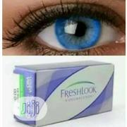 Freshlook Lens And Solution | Makeup for sale in Lagos State, Lagos Island