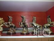 TV Shelve Decoration Pieces   Furniture for sale in Lagos State, Isolo