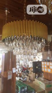 Executive Crystal Chandelier. | Home Accessories for sale in Lagos State, Lekki Phase 1