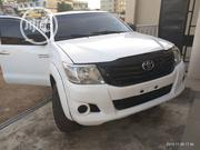 Toyota Hilux 2015 White | Cars for sale in Oyo State, Ibadan