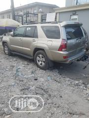 Toyota 4-Runner 2005 Limited V6 4x4 Gold | Cars for sale in Edo State, Esan West