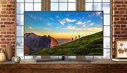 "Brand New Samsung 65"" Class NU7300 Curved Smart 4K UHD TV 