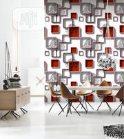 3D Wall Wrapper | Home Accessories for sale in Lagos State, Lagos Island