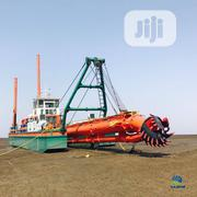Julong Cutter Suction Dredger CSD450   Watercraft & Boats for sale in Rivers State, Port-Harcourt