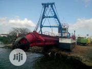 Julong Cutter Suction Dredger CSD500 | Watercraft & Boats for sale in Lagos State, Lekki Phase 2