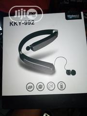 High Quality Kky Headphone | Headphones for sale in Lagos State, Ojo