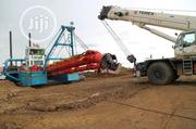 Julong Cutter Suction Dredger CSD650   Watercraft & Boats for sale in Lagos State, Lekki Phase 2