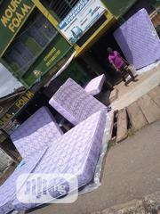 "6ft*6ft*8"" Reginal (Semi Orthopeadic Mattress) 