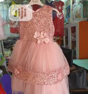Turkey Dress For Girls 3-5 Years | Children's Clothing for sale in Lagos State, Ikeja